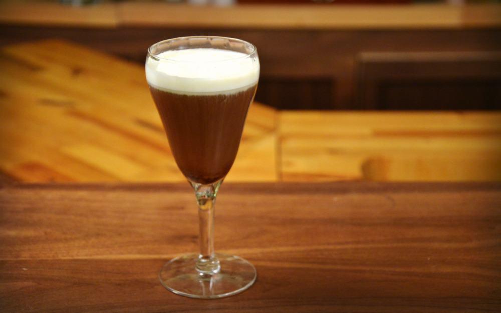 P1 - Irish Coffee