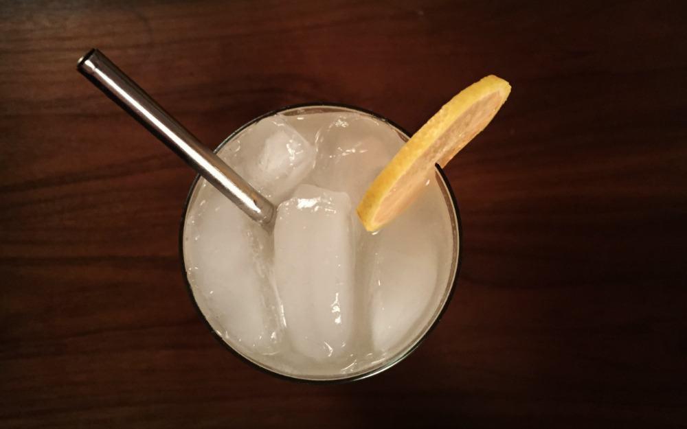 P2 - Pink Lemon Collins