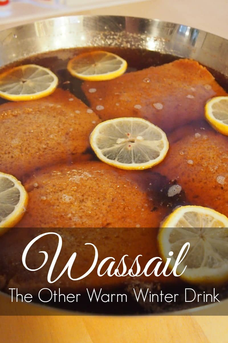 PI - Wassail