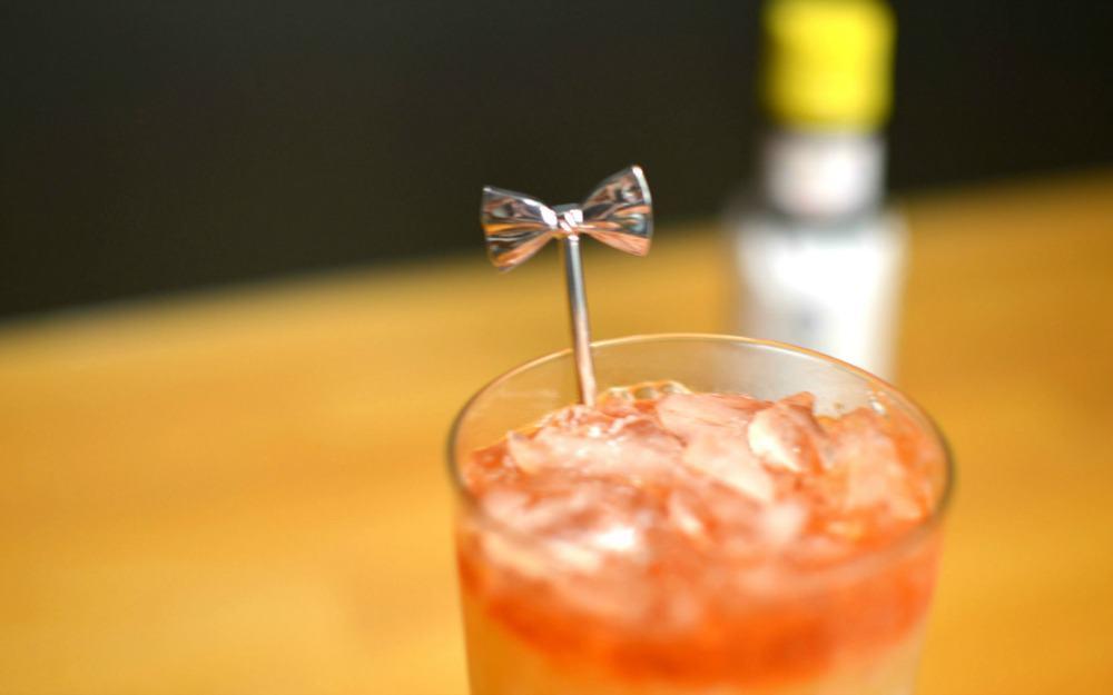 P1 - Drink Stirrers