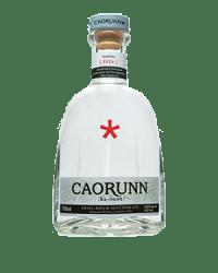 Caorunn Gin Bottle - DIY Transparent