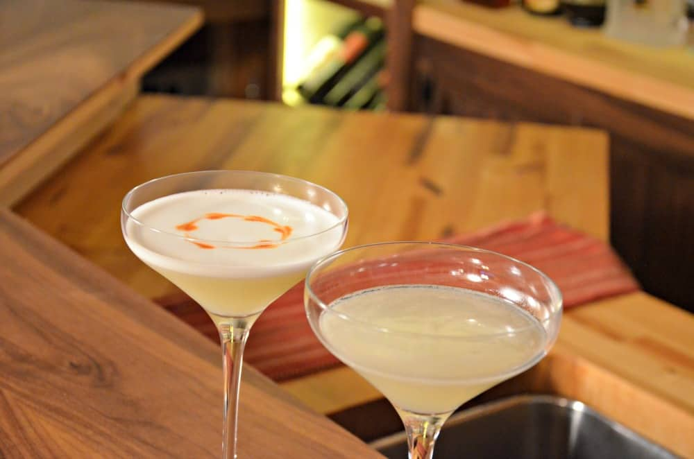 Must-Know Classic Cocktails • A Bar Above