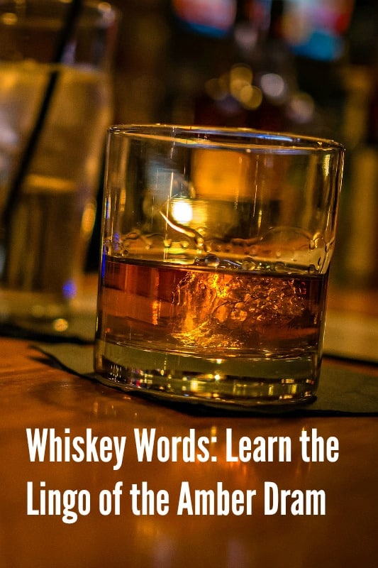 Whiskey Words: Learn the Lingo of the Amber Dram