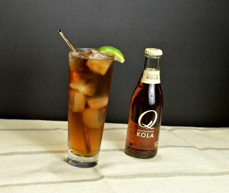 Rum and Kola