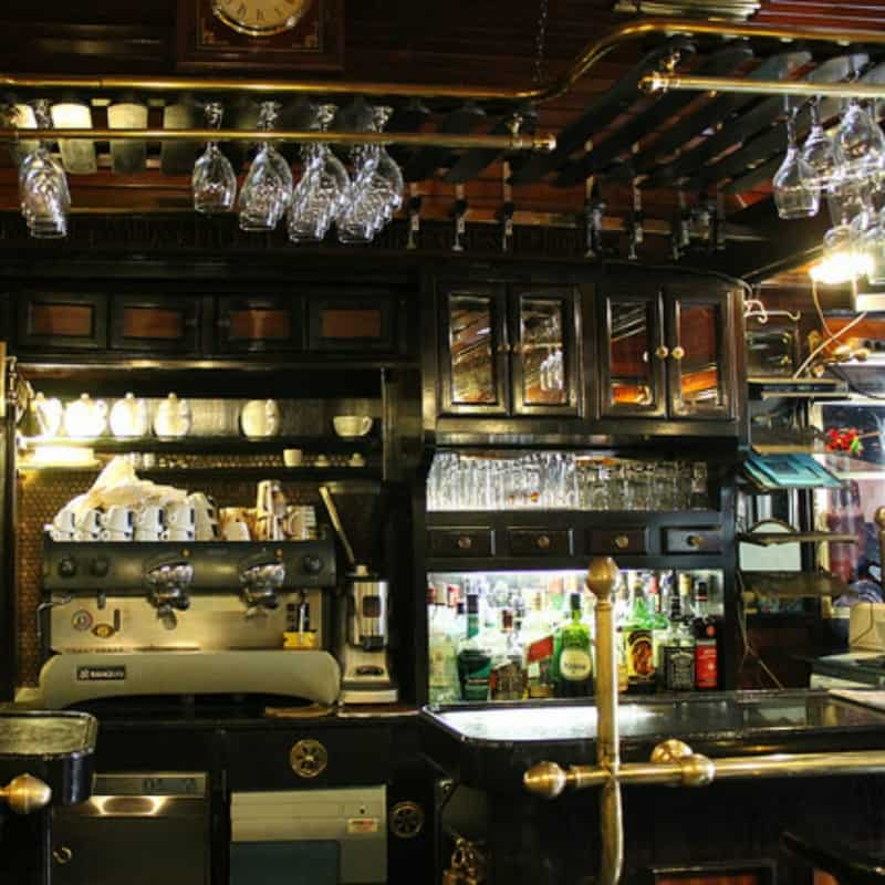 What is a Barback The Ultimate Guide to the Bartenders