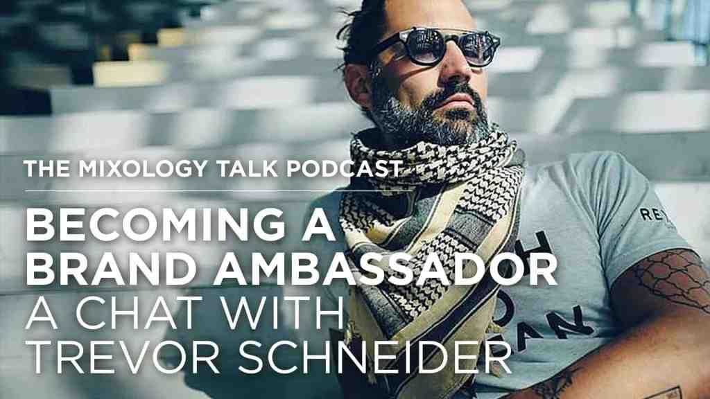 Becoming a Brand Ambassador - A Chat with Trevor Schneider