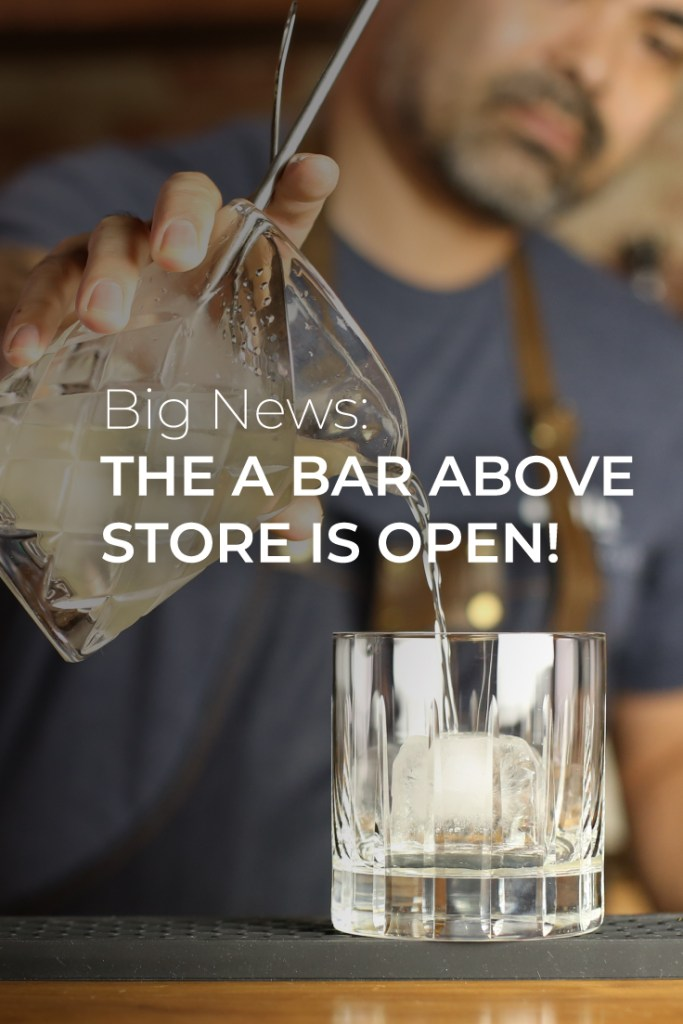 Big Announcement: The Store is Here!