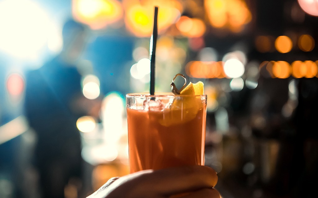 Building your First Cocktail Menu: Where to Start!