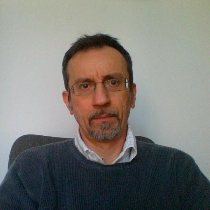 Stefano Righetti