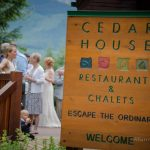 Cedar House Restaurant and Chalets