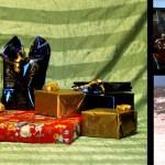 Christmas VS. War