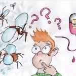 Quest'estate non donare il sangue alle zanzare