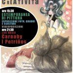 VI Giornata dell'arte e della creatività. Valorizziamo la cultura