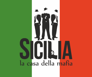 Sicilia La casa della Mafia  Abattoir