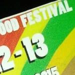 "World Street Food Festival – ""Le parole, le armi, gli Altri"""