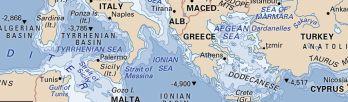 civilizzazione mediterranea