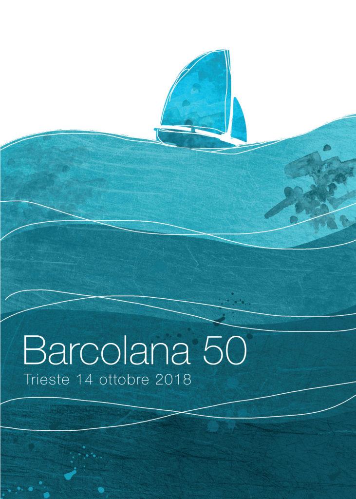 Manifesto Barcolana