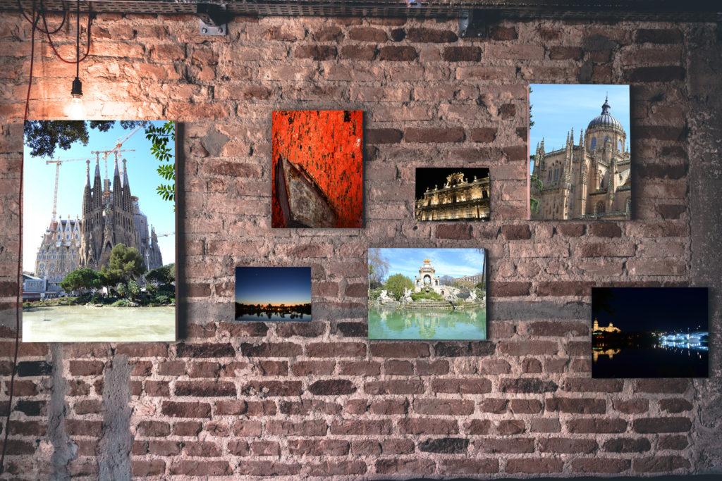 Wall Photo