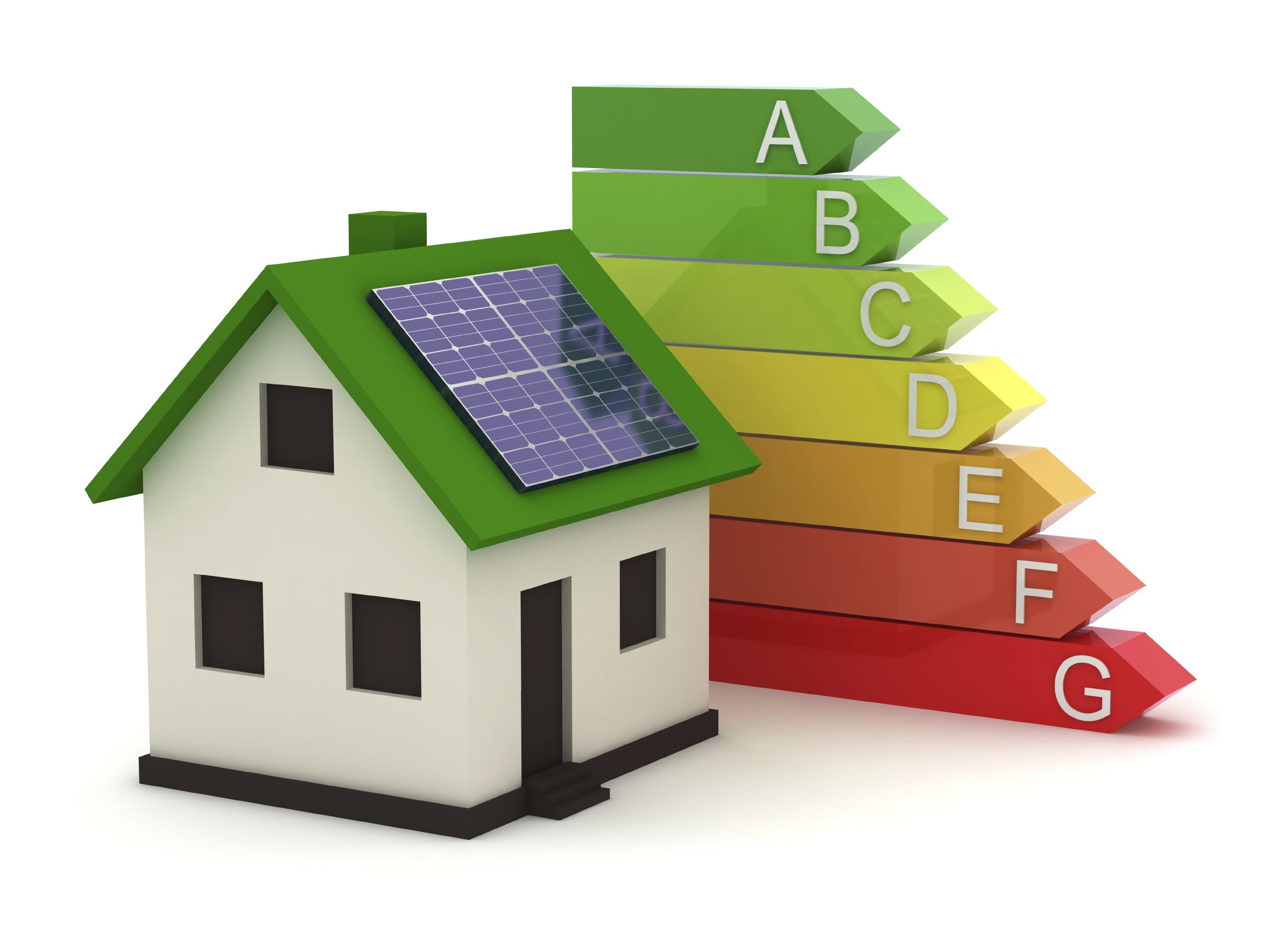 Energy Efficiency Is No Longer An Opinion