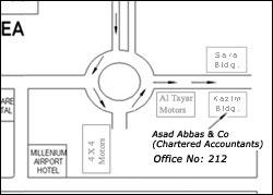 Takreer Suppliers Audit Report in Abu Dhabi, Abu Dhabi