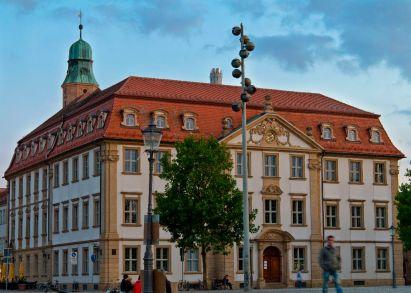 Das Stutterheim'sche Palais