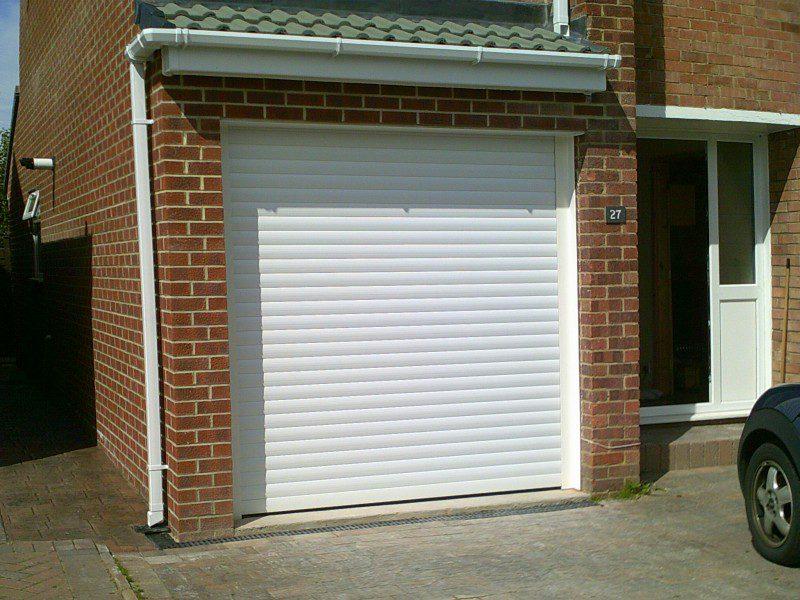 Thirsk Garage Doors and Repairs  Abbey Garage Doors