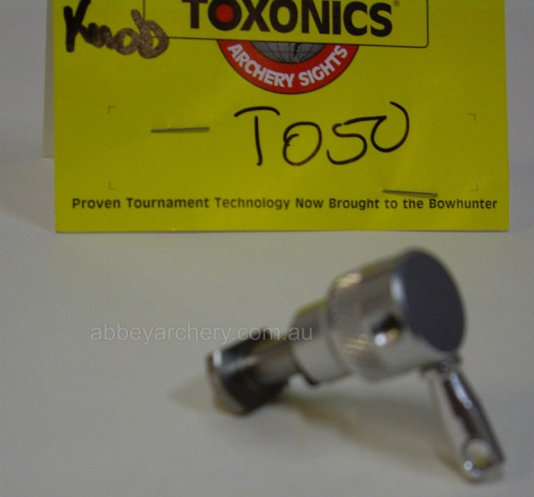 Toxonics T Lock Knob 1400 And 1500 Sights