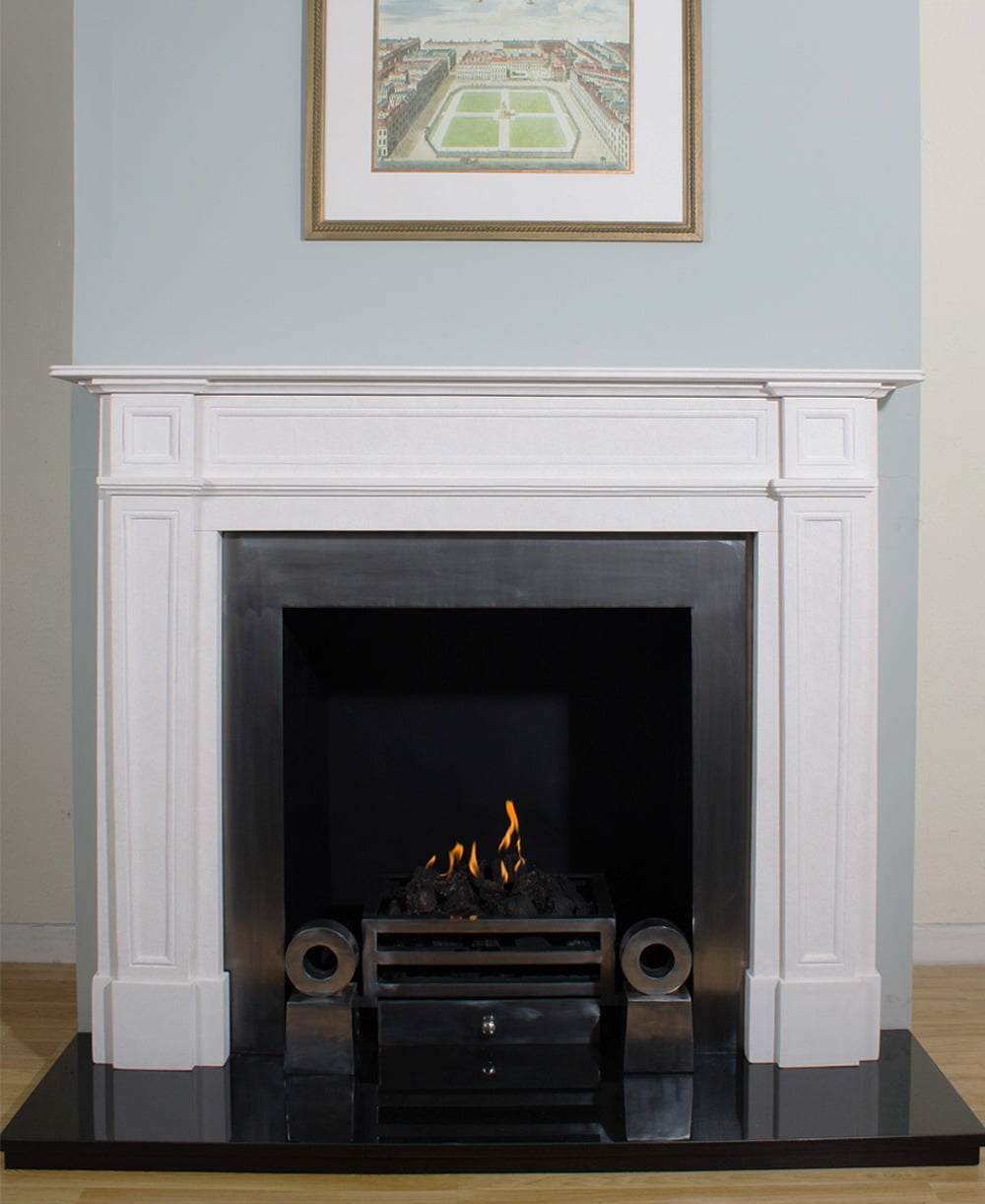 Bloomsbury Fireplace Surround  Abbey Fireplaces