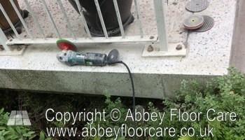 cleaning terrazzo floors stourbridge
