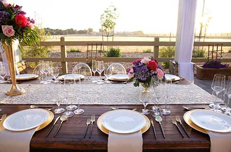 chair cover rentals oakland ca office recliner canada san francisco bay area party and event abbey rents sf in the
