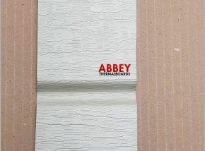 Vertical Board V5 | Vinyl Cladding | Front view