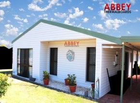 ABBEY Vinyl Cladding for Greater Brisbane