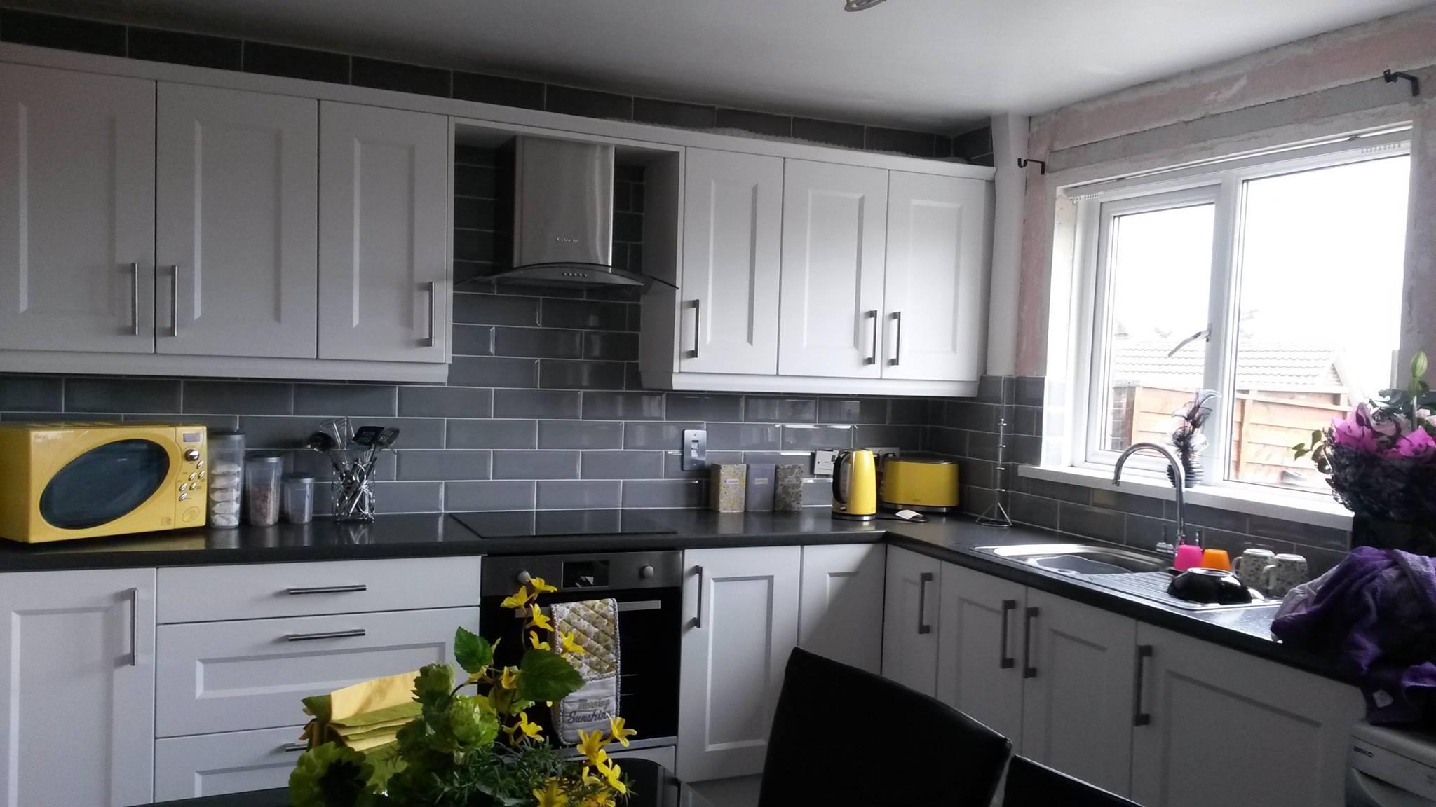 Kitchen Tiles  Abbey Tiles Newtownards