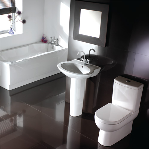 Looking for Modern Bathrooms in Peterborough  Abbeywood
