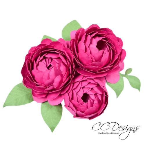 Paper flower peony how to make paper peonies paper peony flowers mightylinksfo