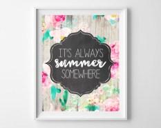 Always Summer