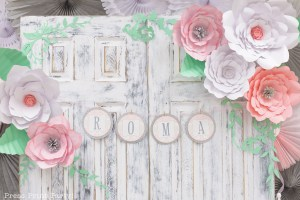 Decorate for Baby Shower