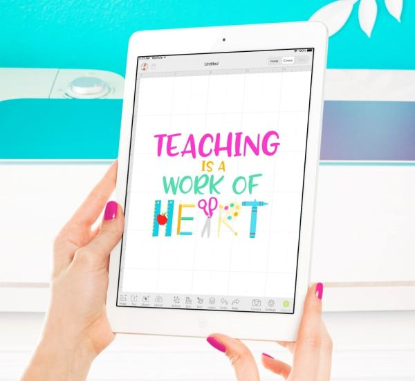 Learn how to open zip files on an iPad or iPhone. Once unzipped learn how to upload SVG cut files to Cricut Design Space and bring them onto the Canvas.