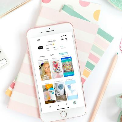 Tangi App by Google – Grow Your Creative Skills with Short DIY Videos