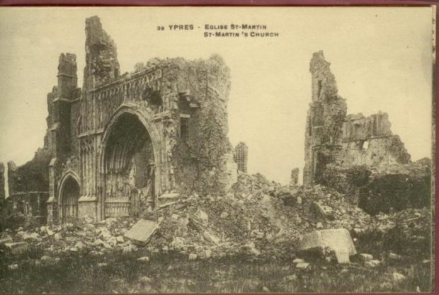 Nelson Ypres 10