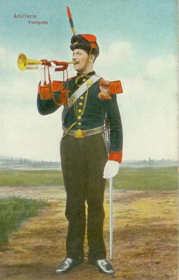 Trenkler Artillerie Trompette 001