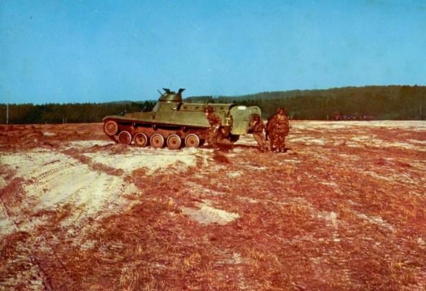 juva amx troupes 207 001
