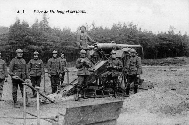 L'attribut alt de cette image est vide, son nom de fichier est Armée-Belge-Canon-120-L-Mod-1878-4.L-750x495.jpg.