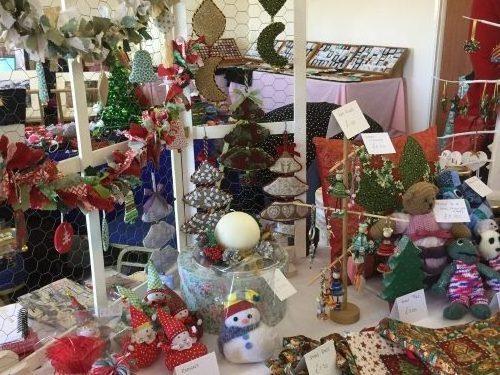 Christmas Fair 2018