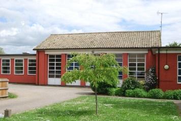 Abbots Ripton C of E Primary School