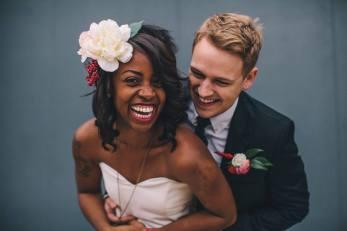 Abby Flynn - wedding photo
