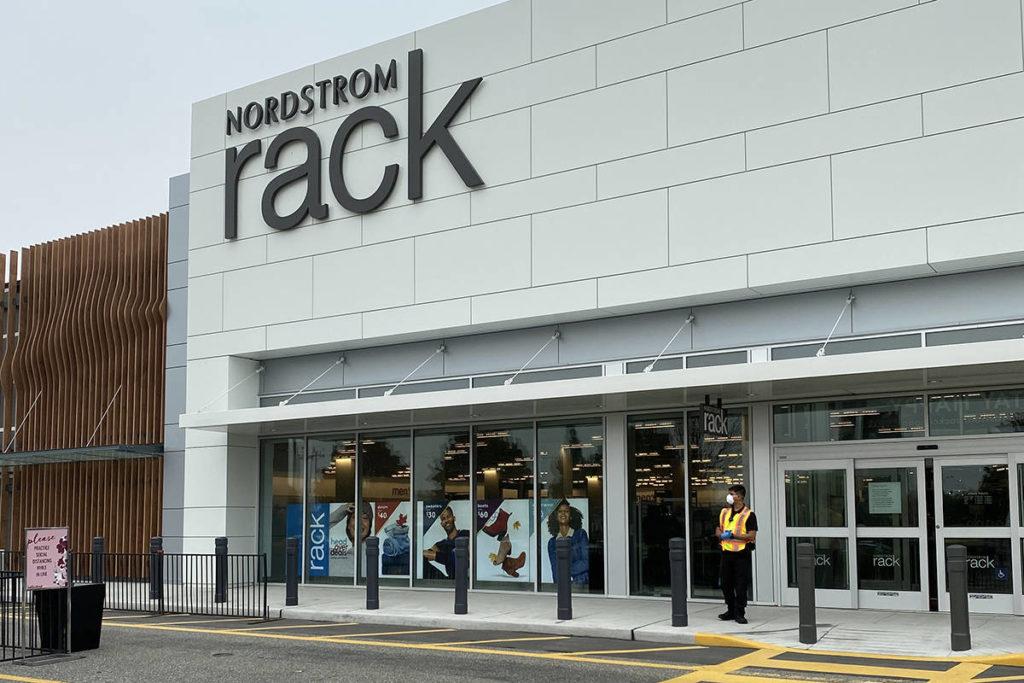 video sneak peek inside nordstrom rack