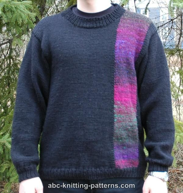abc knitting patterns elegant