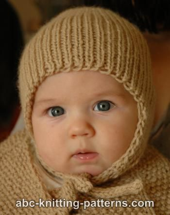 Baby Hat Free Knitting Patterns for Newborns: beginner to intermediate, some really simple and clean in appearance, and others with more sass and style.