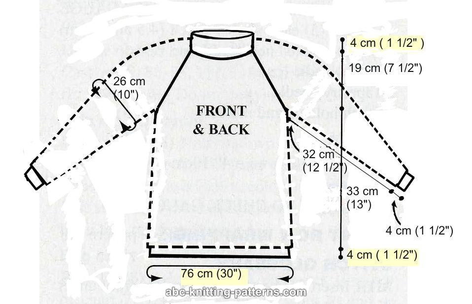 knit zipper in back sweater patterns